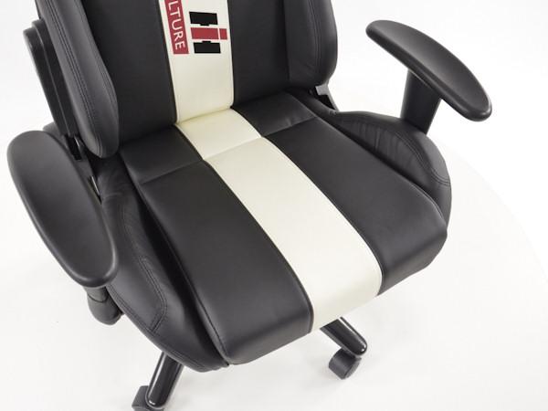 case jason b rostuhl sportsitz racing drehstuhl chefsessel leder kunstleder ebay. Black Bedroom Furniture Sets. Home Design Ideas