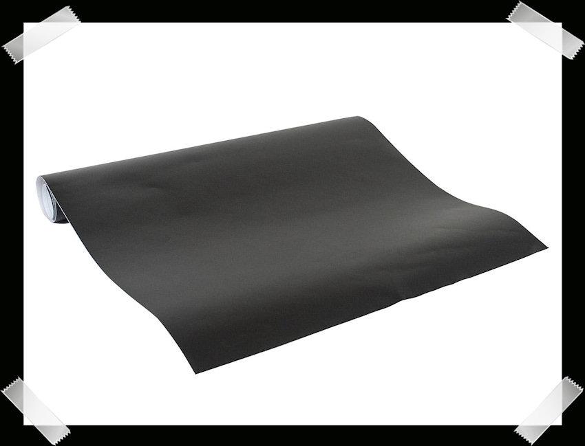tuning kfz autofolie auto folie schwarz matt car wrapping. Black Bedroom Furniture Sets. Home Design Ideas