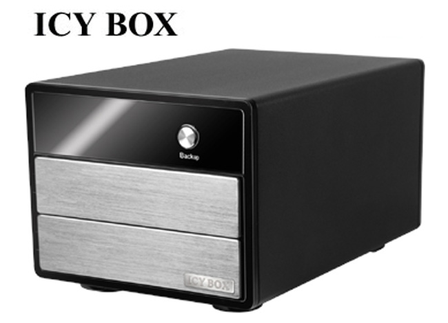 RaidSonic-ICY-BOX-3-5-IB-3221StU-IB-3221-1500-GB-JBOD