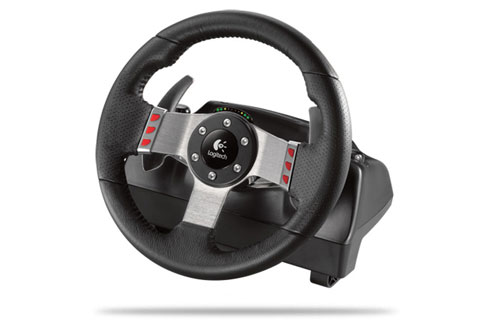 Logitech-G27-G-27-Lenkrad-Racing-Wheel-incl-Pedale-PC-Playstation-PS2-PS3-TOP